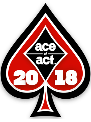 Ace Of Act 2018'