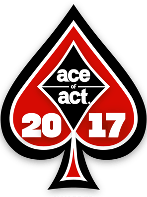 Ace Of Act 2017'