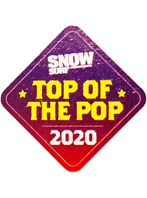 Top of the pop 2020